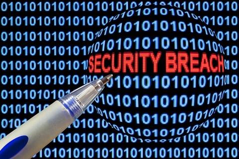 Citrix warns of data breach