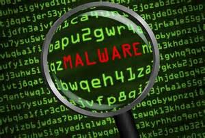 Rietspoof multi-stage malware