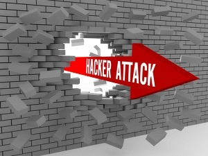 Threat actors are launching web shell attacks