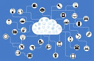 Hackers use IoT devices to breach enterprise networks